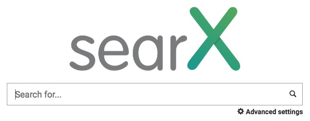 SearX Metasearch Engine