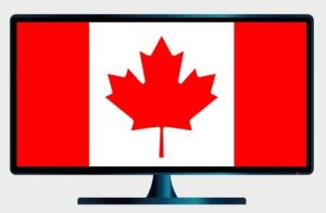 TV canadian