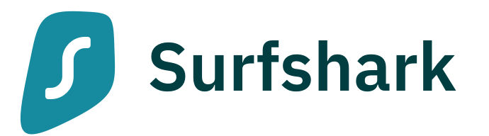 Logotip SurfShark
