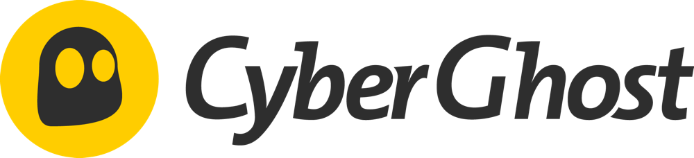 Logotipo do CyberGhost